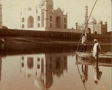 India in 1900s