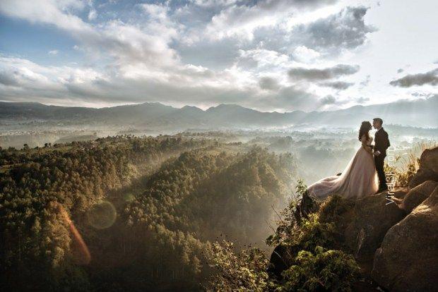 Bandung, Indonesia by Hendra Lesmana of Cheese N Click Photography