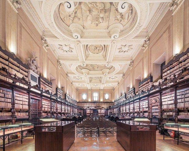 Biblioteca Vallicelliana, Rome