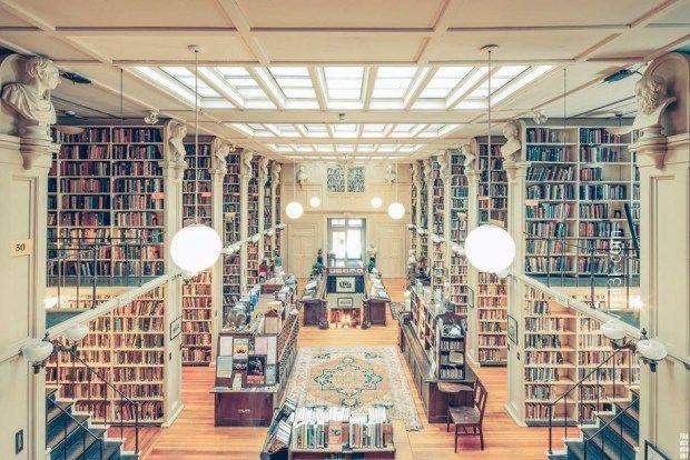 Providence Athenaeum, Providence, Rhode Island