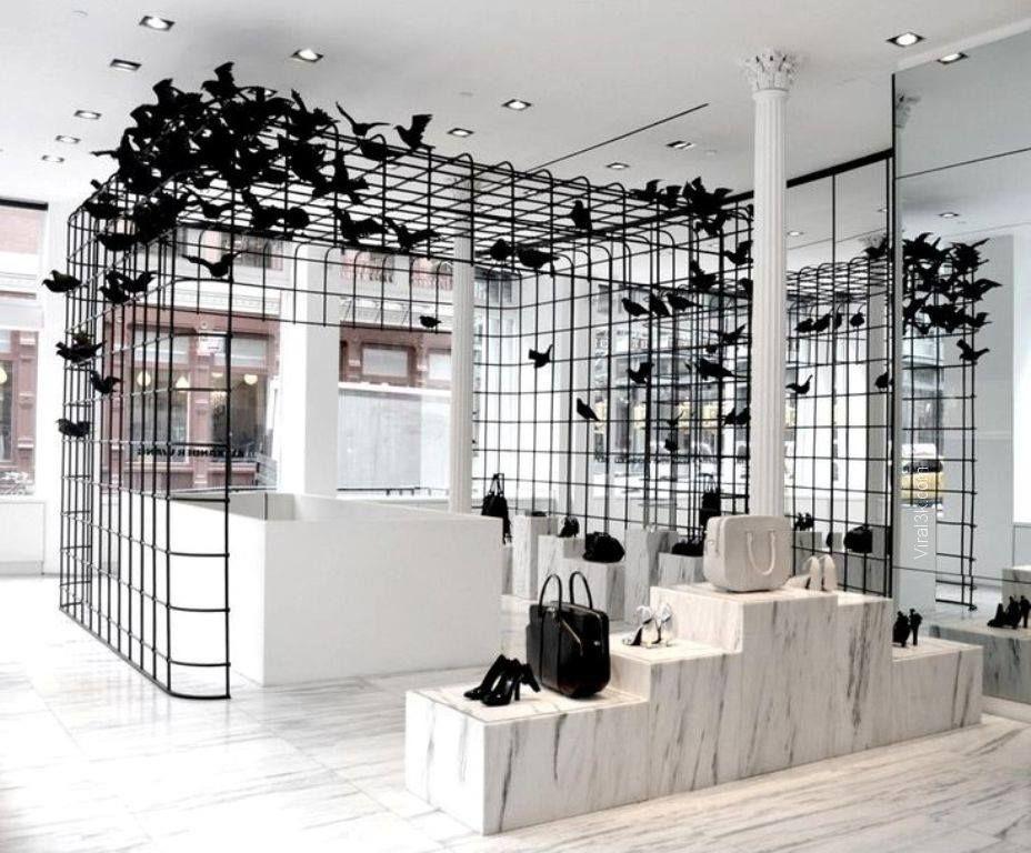 Best retail design viral3k for Best retail store design