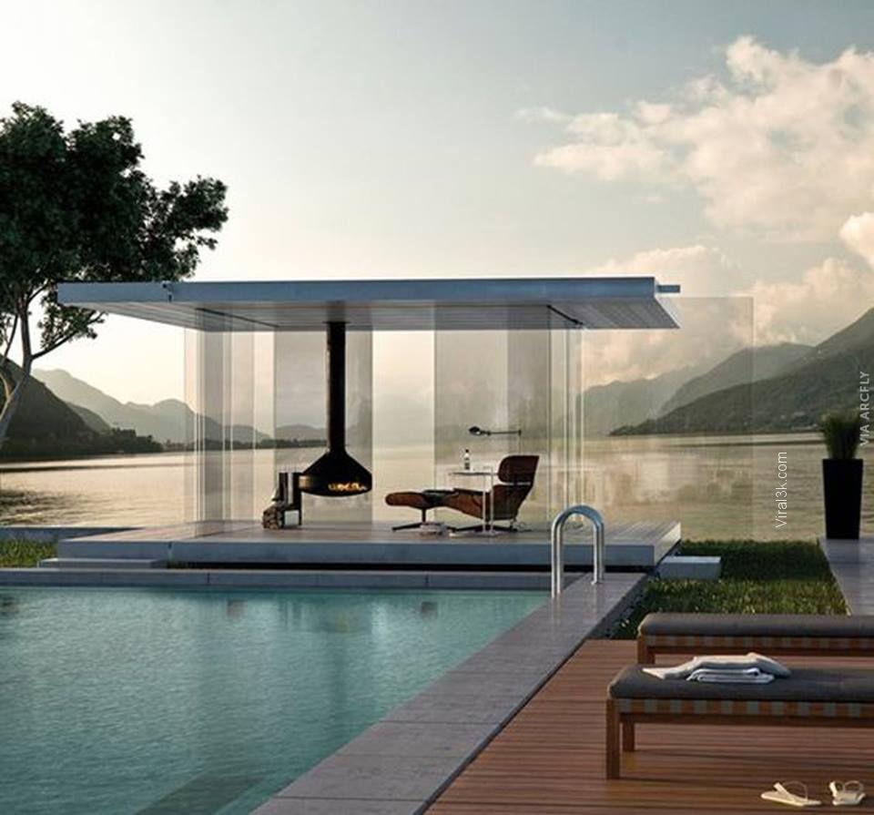 Gazebo & Pergola Design